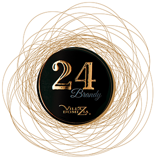 BRANDY 24